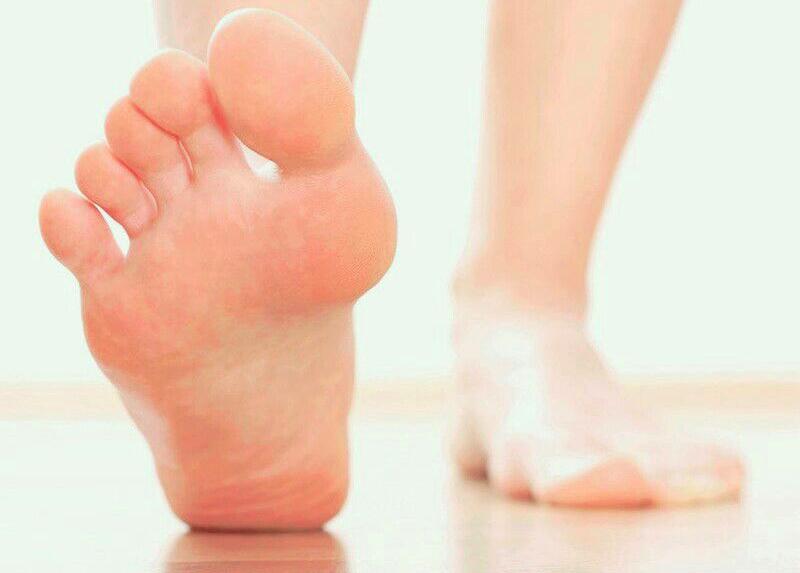 Какое лекарство помогает от потливости ног