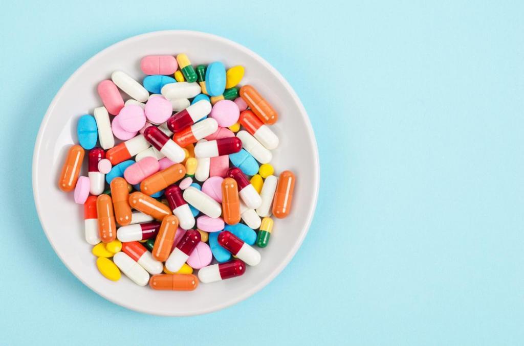 Передозировка каких таблеток может вызвать смерть